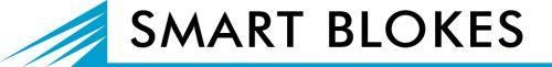 Smart Blokes logo
