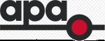 Australian Pipeline Trust logo